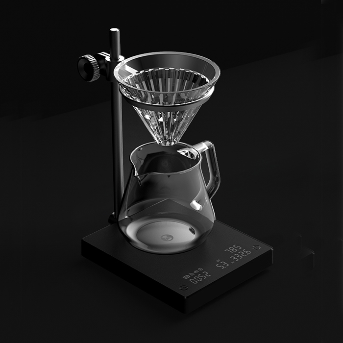Smart Coffee Scale