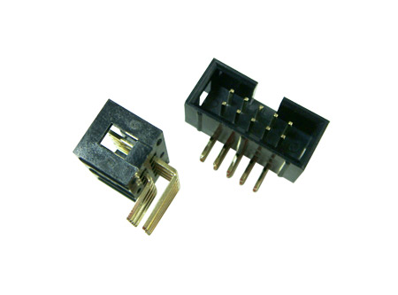 Connectors Box Headers