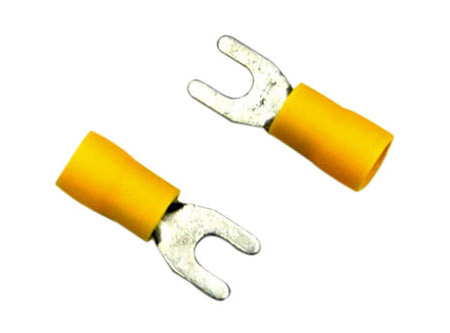 Insulated Crimp Terminals