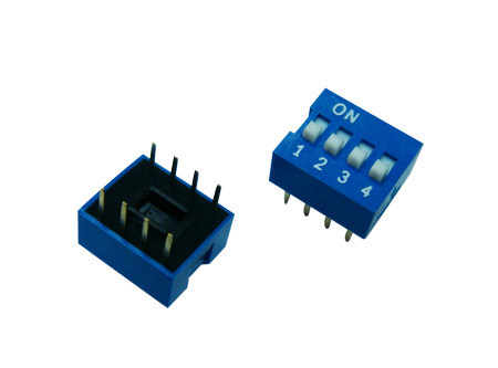 Dip Switches,