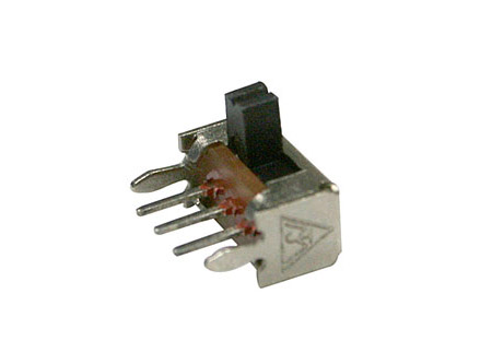 Slide Switches, Switches, Electronic Components