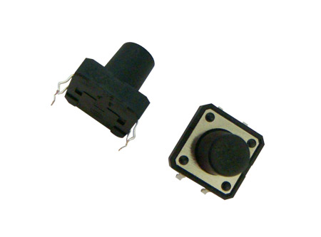 Tact Switches, Switches, Electronic Components